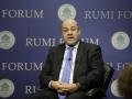 Ambassador Luman Faily of Iraq and Ambassador Zalmay Khalidzad discussing #Iraq  (3)