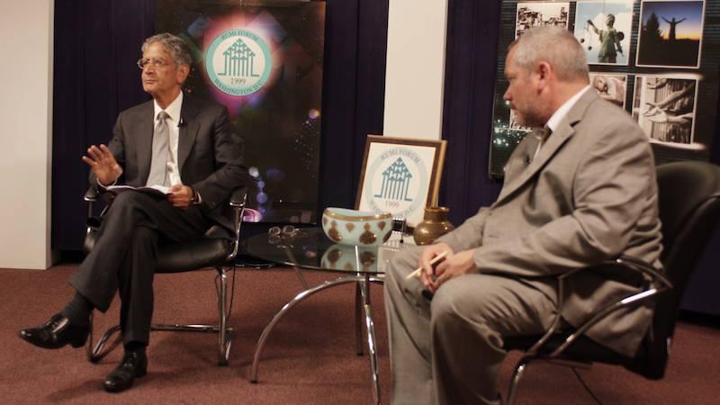 Conceptualizing A New US Pakistan Relationship 2