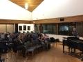 Interfaith Music Event 1