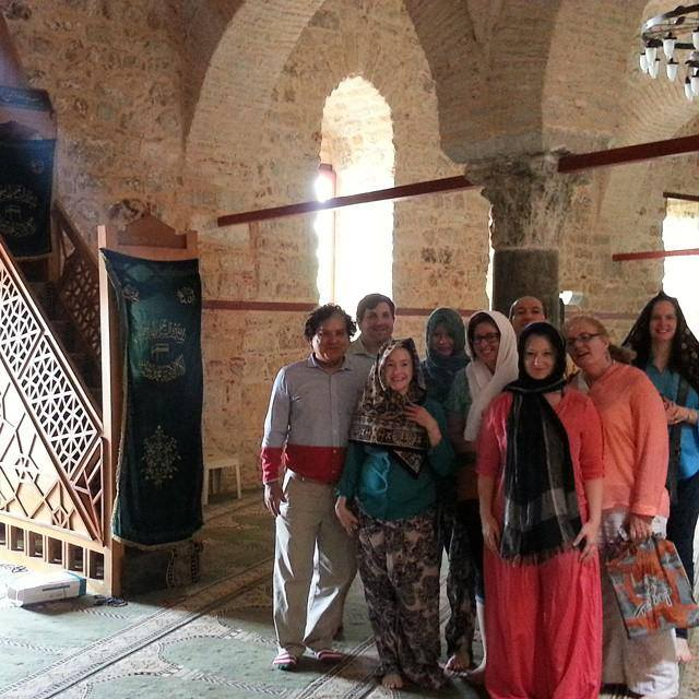 Rumi Fellows 2015 27