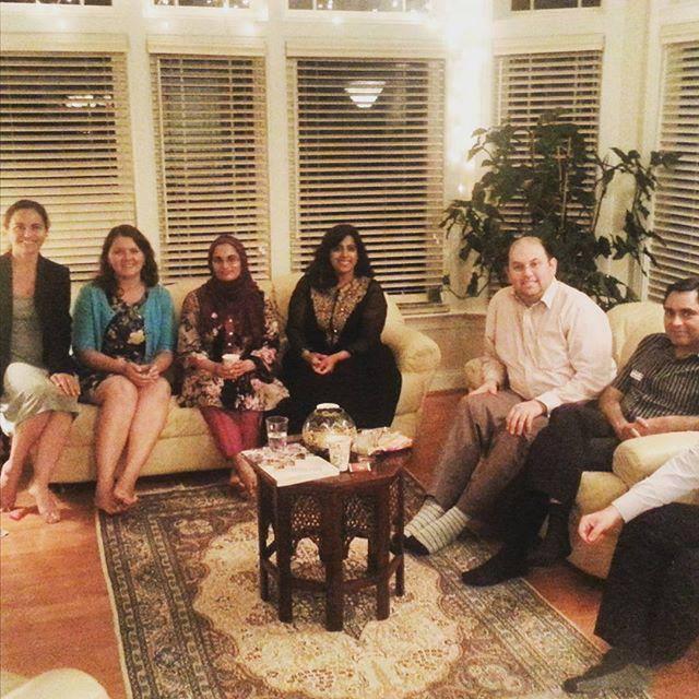 Rumi Fellows 2015