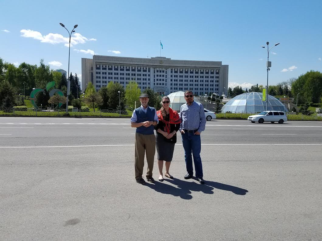 Fellowship Kazak 2