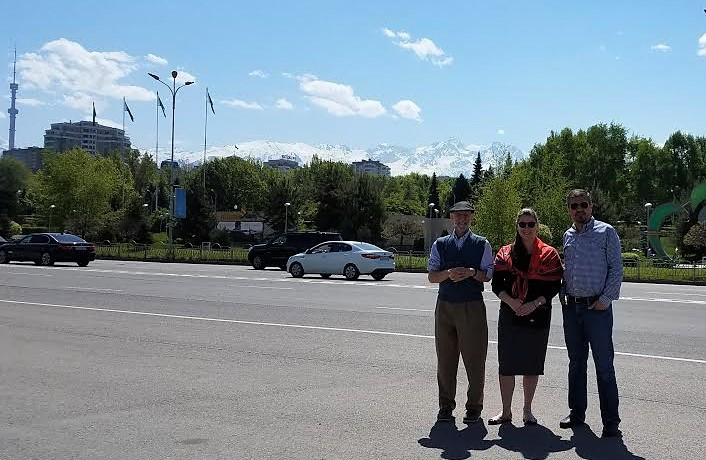 Fellowship Kazak 3