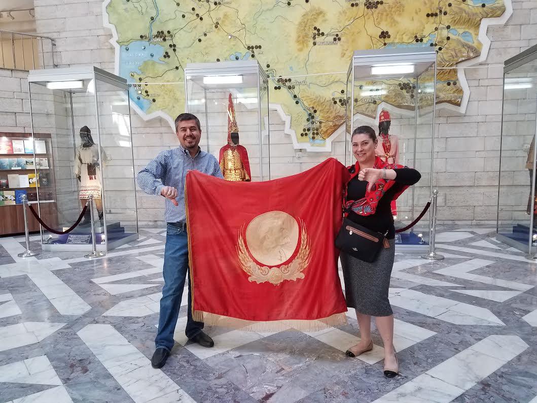 Fellowship Kazak 4