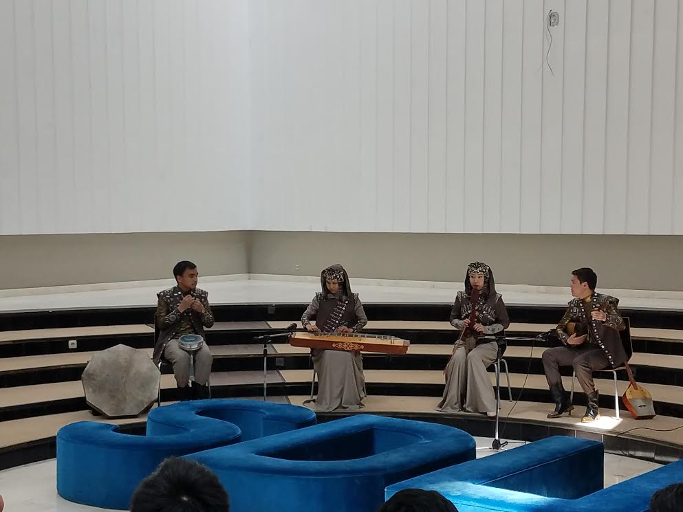 Fellowship Kazak 6
