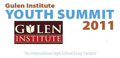 gulen youth international essay competition
