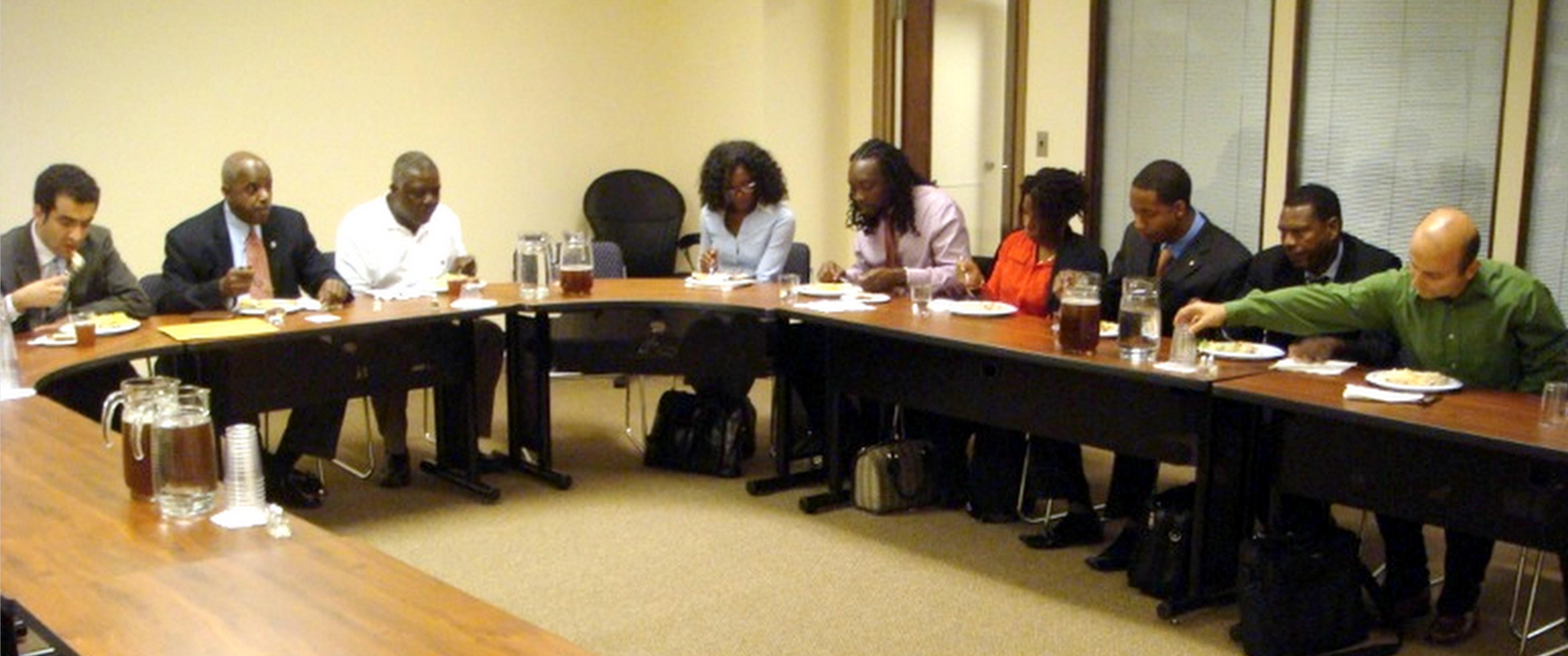 Howard University Scholars Dinner