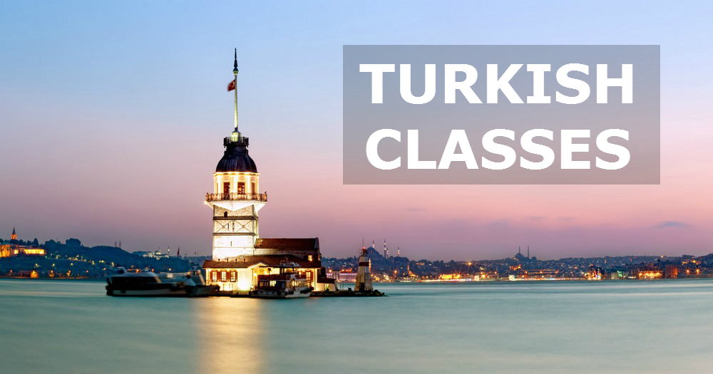 turkish-classes