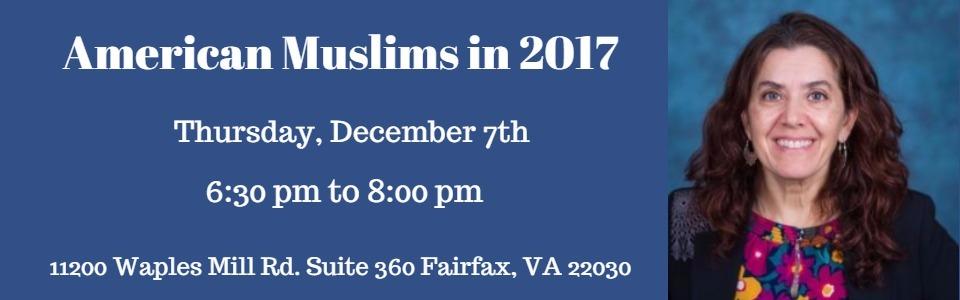 American Muslims Slider
