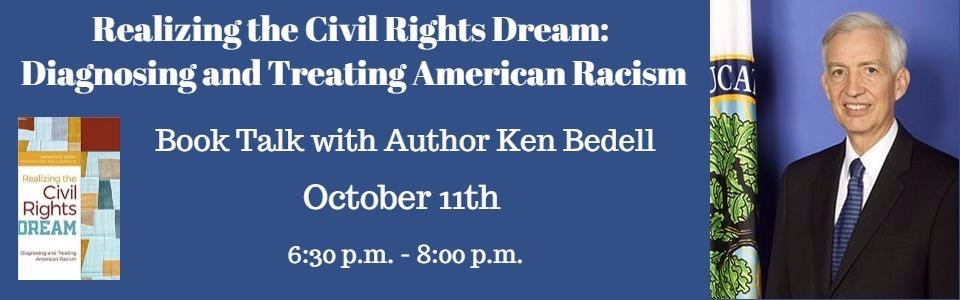 Civil Rights Dream Slider