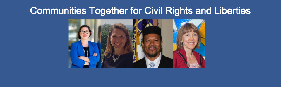 Civil Rights and Liberties Busboys