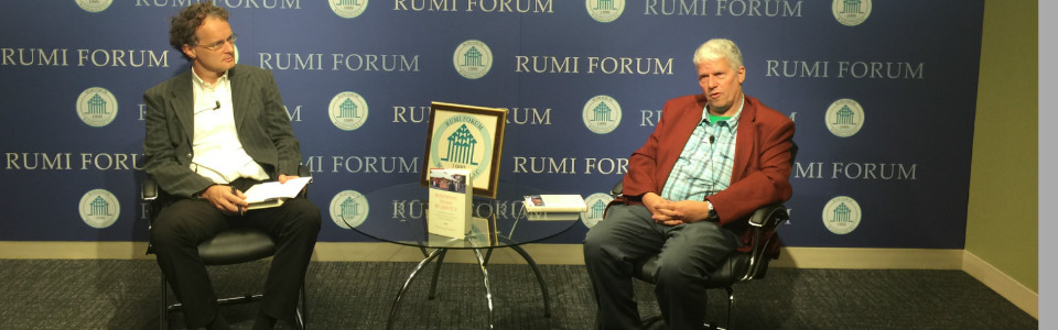 Renewing Islam by Service: A Christian View of Fethullah Gulen with Pim Valkenberg