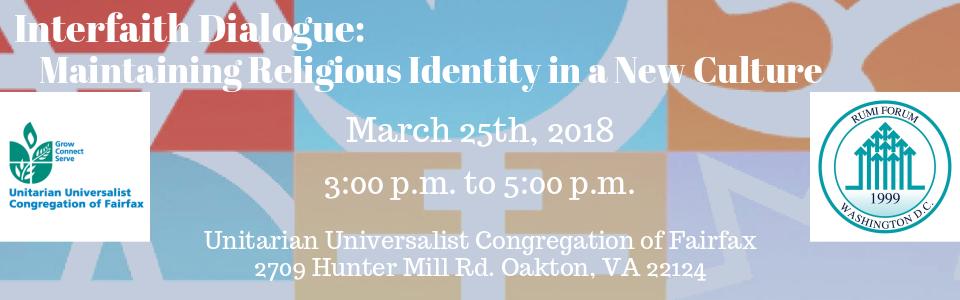 Interfaith Identity