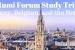 Rumi Study Trip to Europe