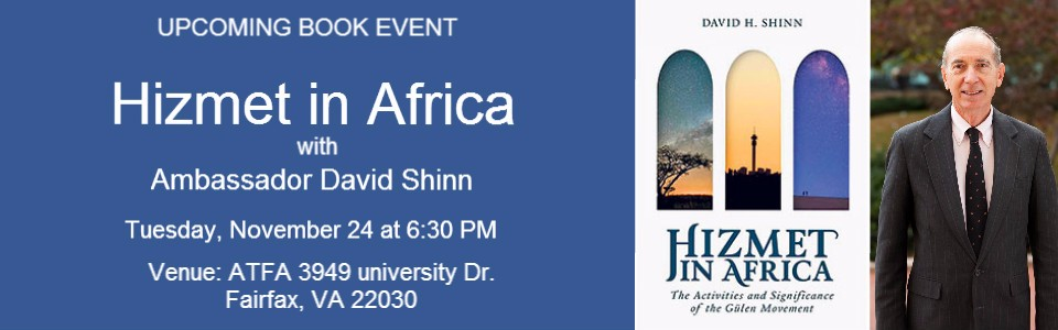 Hizmet in Africa The Activities and Significance of the Gulen Movement