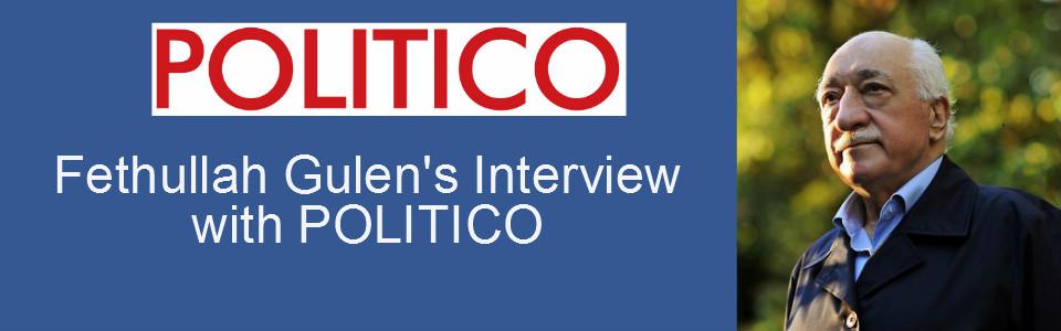 gulen-politico-interview-no-regrets
