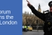 Rumi Forum Condemns London Attacks