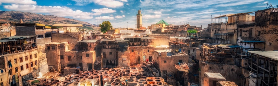 Study Trip to Morocco May 6-13 2016