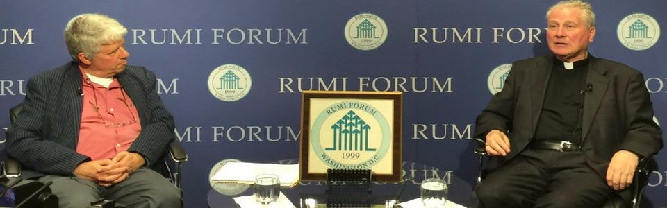 rumi-forum-archbishop-fitzgerald-talksabout-interfaith-dialogue