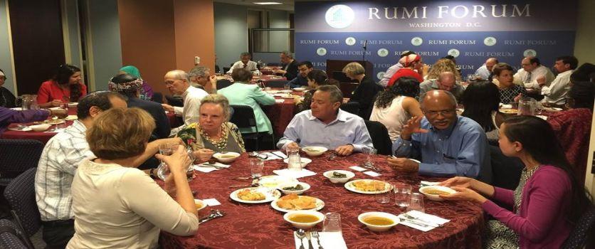 2015 Ramadan Iftar Series