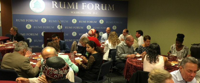 Rumi Forum Ramadan Series 2015