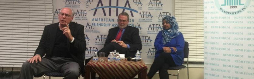 Abrahamic Discussion Series: Religious Freedoms and Minority Rights