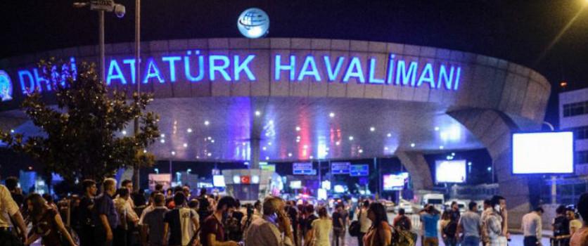 Ataturk Banner