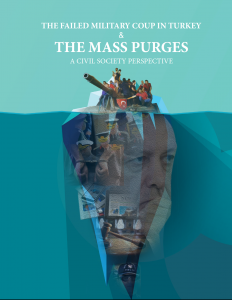 Turkey and the mass purges from a civil society perspective.