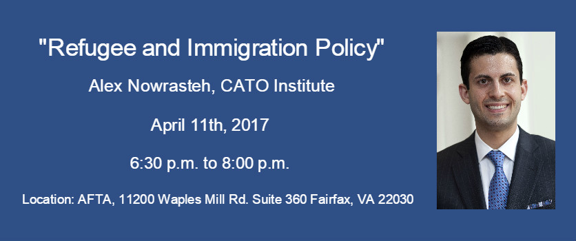 Refugee and Immigration Policy event