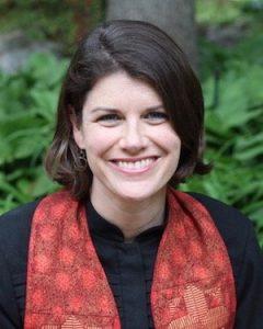 Rev Meg Mclaughlin