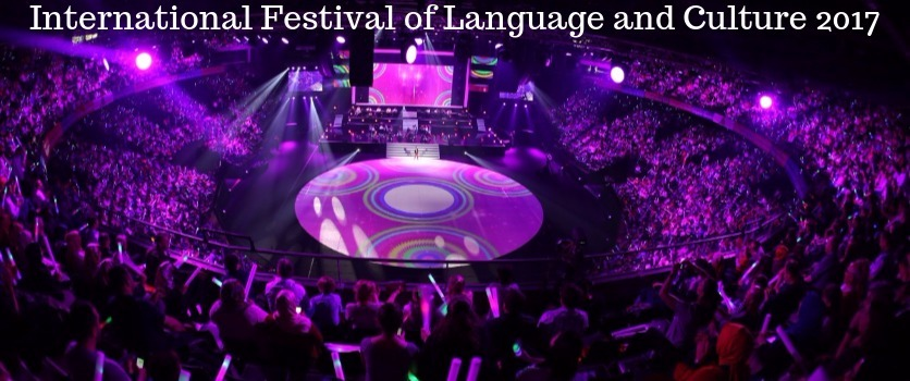 International Festival of Language and Culture 2017