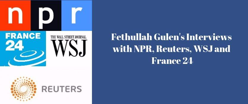 Gulen Interviews