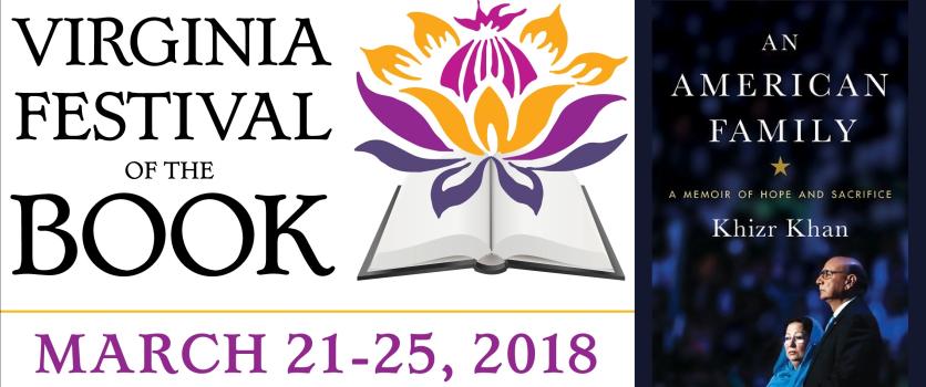 Va Festival of the Book Main