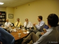 Department of Justice Iftar Discussion hosted by Rumi Forum-2