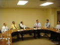 Department of Justice Iftar Discussion hosted by Rumi Forum-3