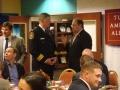 Rumi Forum and Turkic American Alliance(TAA) Jointly host Ramadan Iftar Dinner-2
