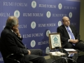 Ambassador Luman Faily of Iraq and Ambassador Zalmay Khalidzad discussing #Iraq  (2)