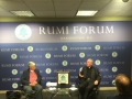 Archbishop Fitzgerald Speaks at Rumi Forum on interfaith dialogue (1)