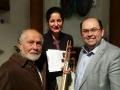 Interfaith Music Event 12