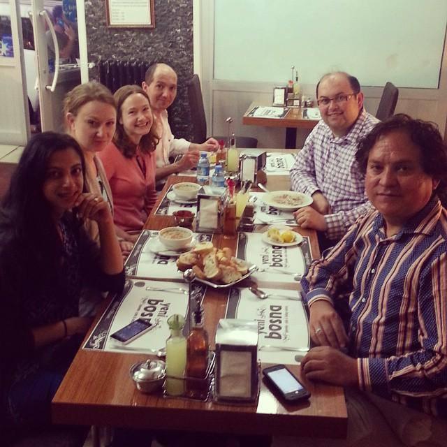 Rumi Fellows 2015 17