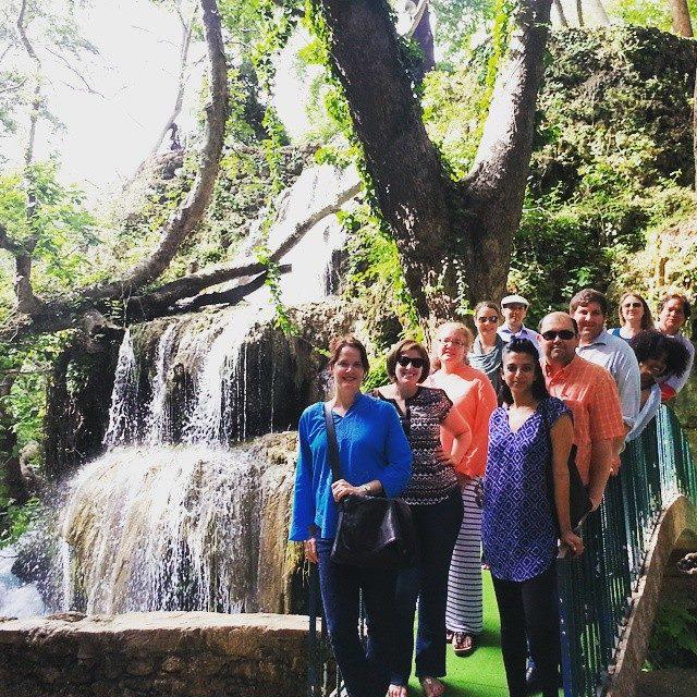 Rumi Fellows 2015 25