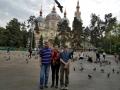 Fellowship Kazak 8