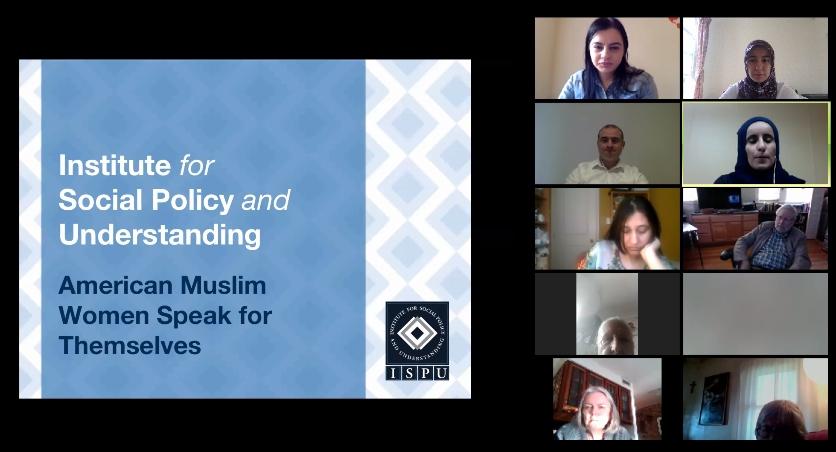 Muslim Women Speak for Themselves