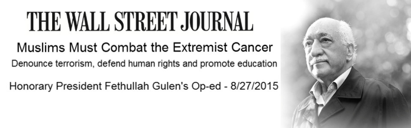 fethullah-gulen-WSJ-oped-combatting-extremism