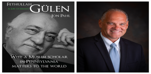 "Book Event in DC and Fairfax: ""Fethullah Gulen: A Life of Hizmet"""