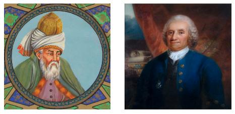 Rumi & Swedenborg