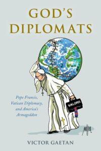 book-God`s diplomats